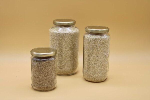 Quinoa sans gluten Saldac