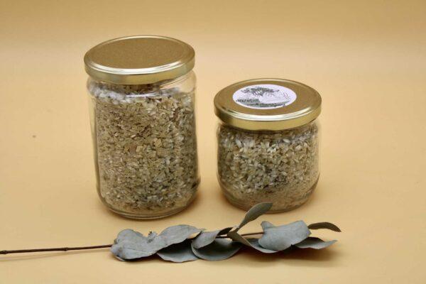 Risotto aux champignons Beendhi