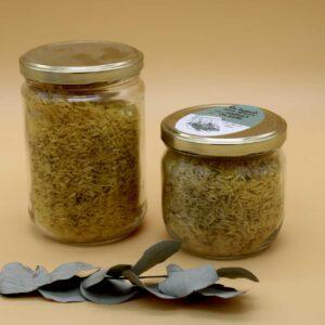 Riz basmati aux épices – Mélange Indien