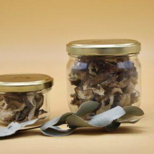 Shiitakés séchés – Champignons et compagnie