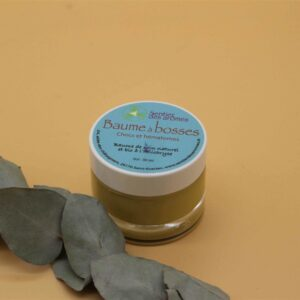 Baume à bosses – 30 ml