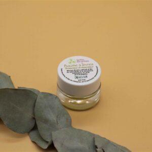 Baume à lèvres – 7 ml