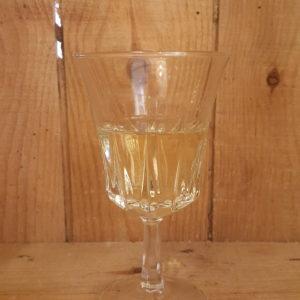 Vin blanc Chardonnay IGP Pays d'Oc biologique