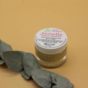 Crème visage «Jeunette» – 30 ml