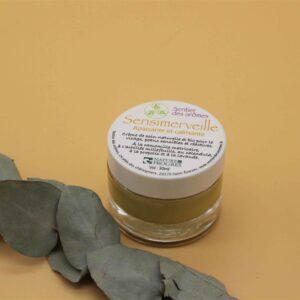 Crème visage «Sensimerveille» – 30 ml