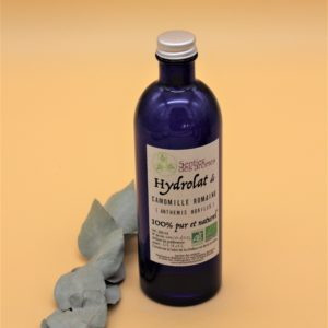 Hydrolat de camomille romaine – 200 ml