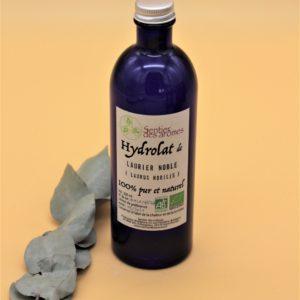 Hydrolat de laurier noble – 200 ml