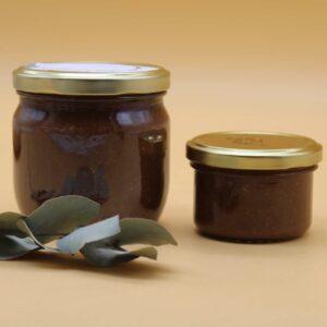 Pâte à tartiner cacao Louarnes