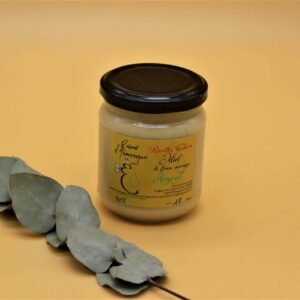 Miel de fleurs sauvage – 250 gr