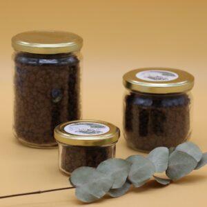 Pépites de chocolat noir – Rapunzel