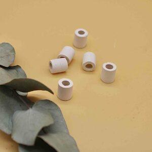 Perle de céramique