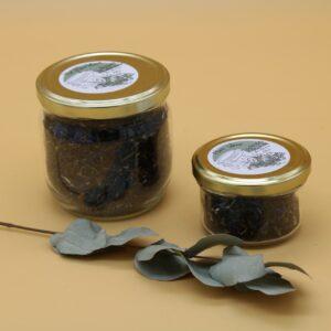 Thé noir Fleur bleue – L'Ilôt Thé