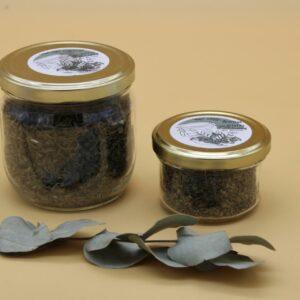 Thé vert à la menthe – L'Ilôt Thé