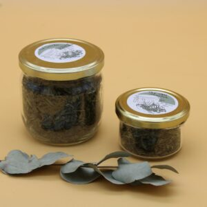 Thé vert Sencha – L'Ilôt Thé