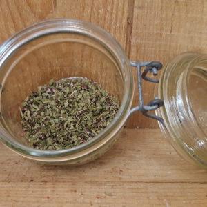 Origan (aromate) – 15 gr