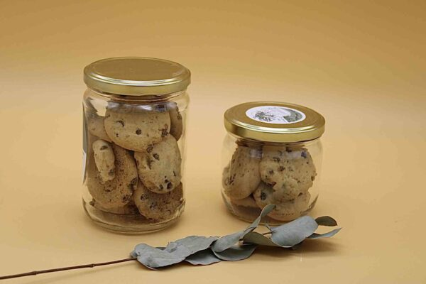 Cookie fourré praliné Le Moulin Du Pivert
