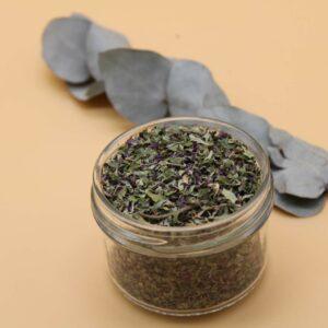 Mélange d'aromates «On dirait le Sud» – 15 gr
