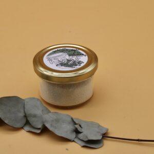 Sodium coco sulfate- 50 gr