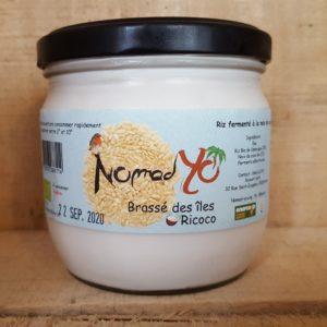 Nomadyo coco – 350 gr