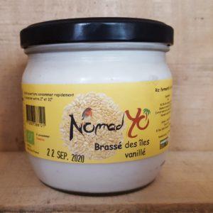 Nomadyo vanille – 350 gr