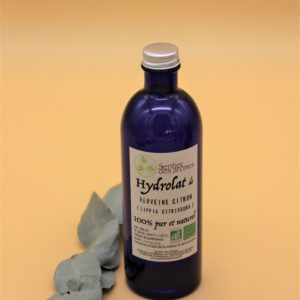 Hydrolat de verveines – 200 ml