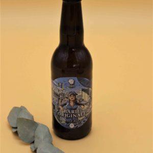 Bière Baril Originale – Brasserie du Baril