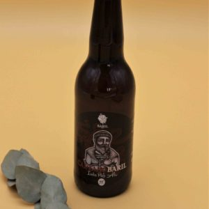 Bière Captain Baril