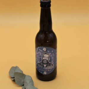 Bière Baril White – Brasserie du Baril