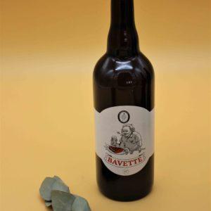 Bière Bavette