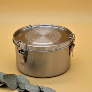 Lunchbox Drummy Gravée – Gaspajoe