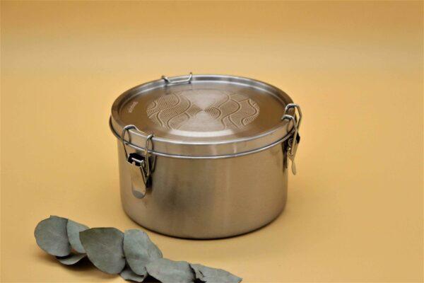 Lunchbox drummy Gaspajoe