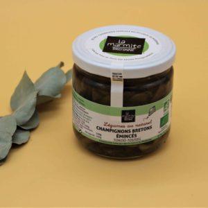 Plat de légumes – La Marmite Bretonne