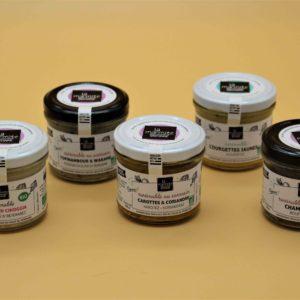 Tartinable La Marmite Bretonne – 100g