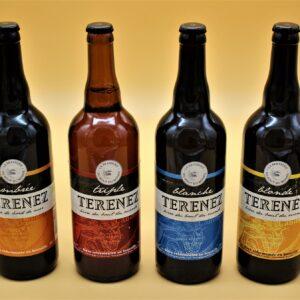 Bière biologique La Brasserie du Bout du Monde