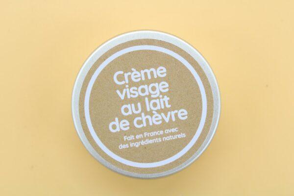 crème-au-lait-de-chèvre