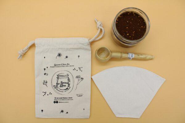 kit-à-café