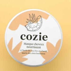 Masque nourrissant cheveux – 200 ml